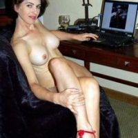 Older Women Photos